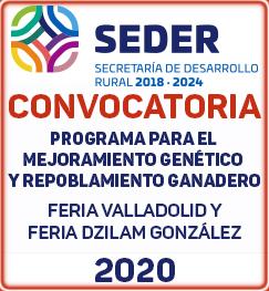 convocatoria Mejoramiento genetico valladolid 2020